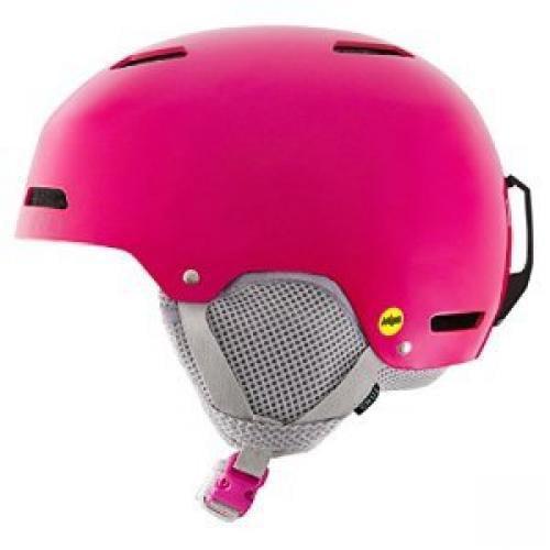 Giro 2015 16 Youth Cr�e Mips Winter Snow Helmet (Black XS) by Giro