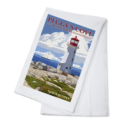 Nova Scotia - Peggy