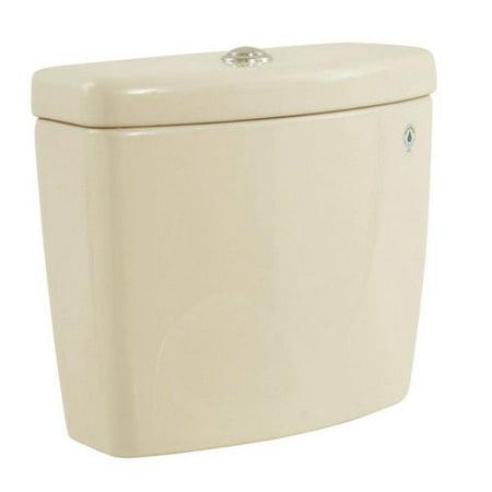 TOTO ST416M-03 Aquia II Top Mount Toilet Tank (Bone) 03 Toto Wall Mount