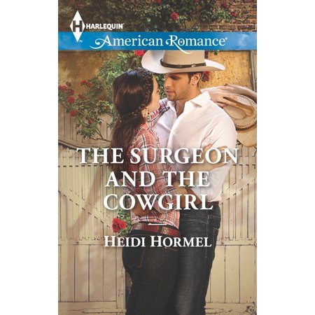 The Surgeon and the Cowgirl - eBook](Cowgirl And Angels)
