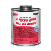 Oatey All Purpose Cement