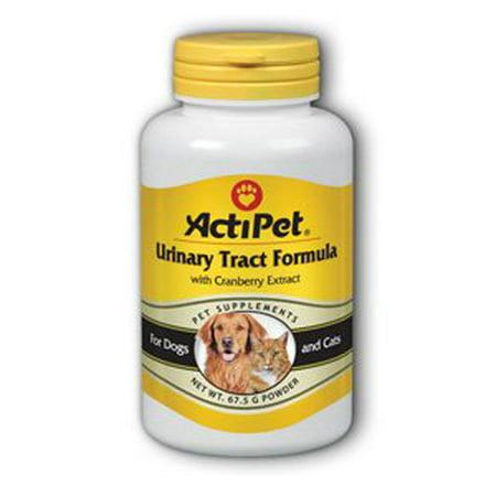 Formule urinaire ActiPet 67,5 g Poudre