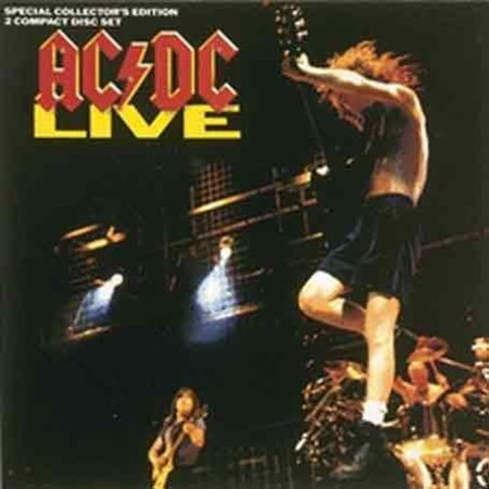 Live 2 Cd Set - Live [2 Discs] [Collector's Edition] (CD)