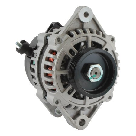 NEW 65A 12V ALTERNATOR FITS JOHN DEERE UTV XUV 590I S5 GATOR 32HP 2016 MIA13192