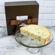Blue Stilton DOP Half Moon Cut in Gift Box