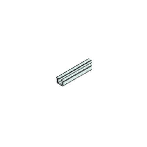 Hafele 941.13.835 EKU Divido 11-Foot 6-Inch Long Single Lower Recessed Running T