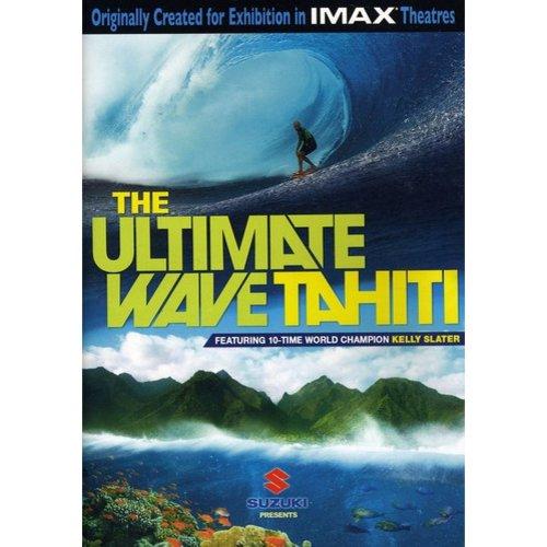 The Ultimate Wave: Tahiti (IMAX) (Widescreen)