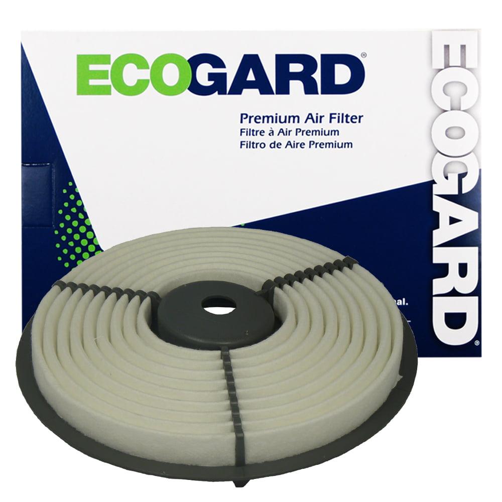 ECOGARD XA4613 Premium Engine Air Filter Fits Chevrolet Metro, Sprint; Geo Metro; Suzuki Forsa, Swift