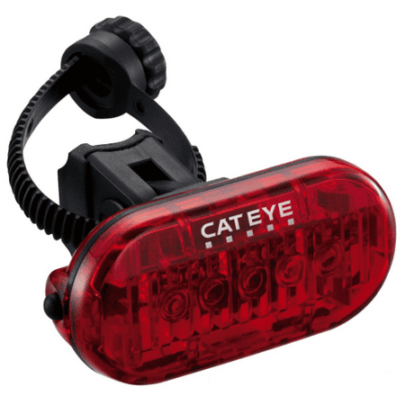 CatEye TL-LD155-R Omni 5 Cycle Rear Light