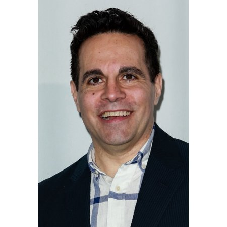 Chelsea Photo - Mario Cantone In Attendance For Blue Jacket Fashion Show To Benefit The Prostate Cancer Foundation Chelsea Piers Pier 59 New York Ny February 1 2017 Photo By Jason MendezEverett Collection Celebrity