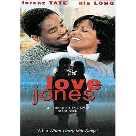 Love Jones (DVD) (Norah Jones Live In New Orleans 2003)