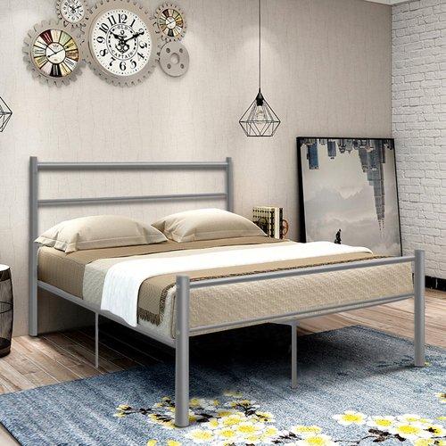 Latitude Run Ferland Platform Bed Frame