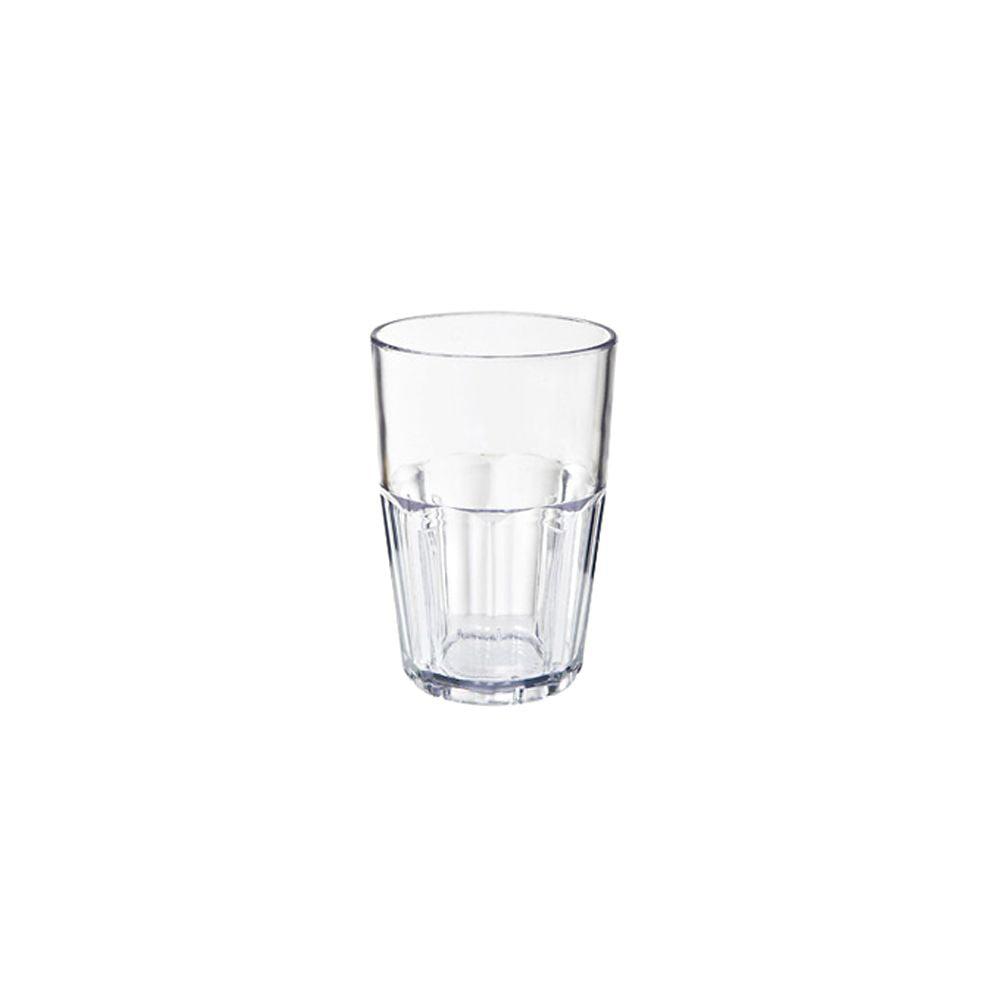 G.E.T. 9914-1-CL Bahama 14 Ounce Beverage Tumbler - 72 / CS