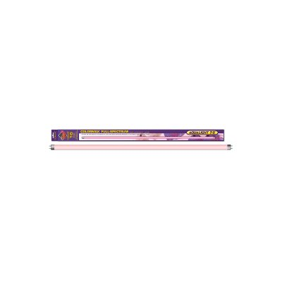 Coralife T5 Colormax Fluorescent Lamp, 18 watt, 30 Inch
