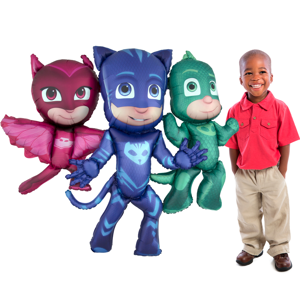 "PJ Masks 57"" Airwalker Balloon"