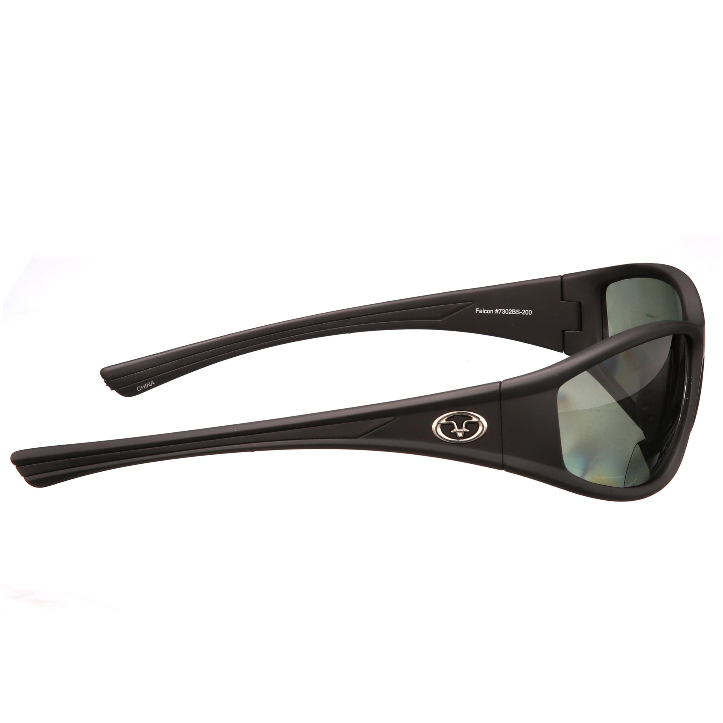 15c99fdb247d5 Flying Fisherman - Flying Fisherman Falcon Polarized Sunglasses   Bifocal  Reader - Walmart.com