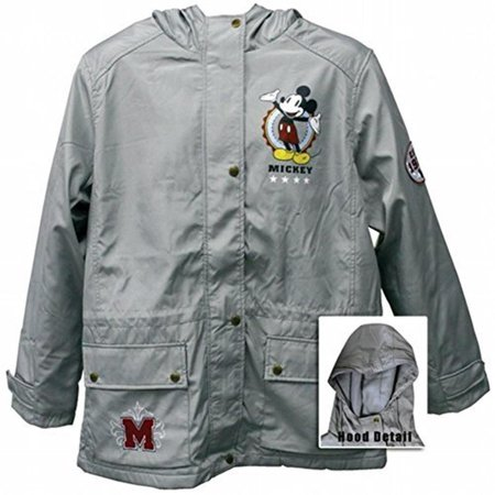 Mickey Mouse - Four Star Juniors Jacket