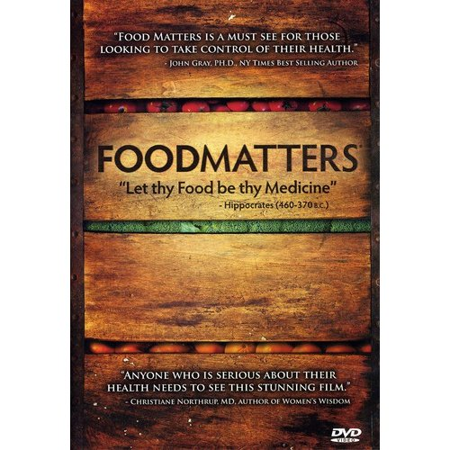 Food Matters (Widescreen)