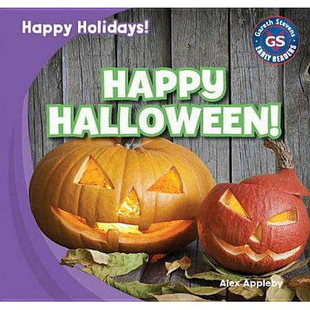 Happy Halloween! - Hapy Halloween