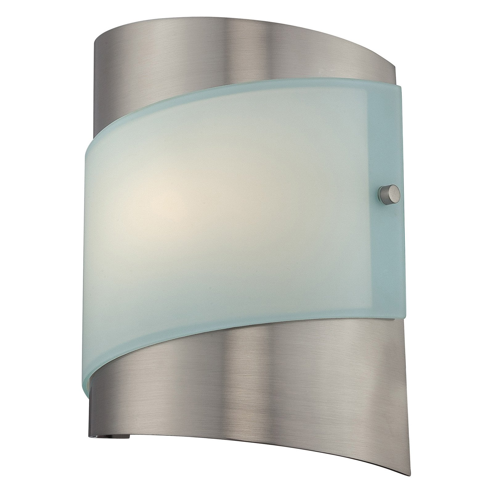 Lite Source Otiavio 1 Light Wall Sconce