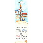 LPG Greetings Shell in Your Pocket Graphic Art
