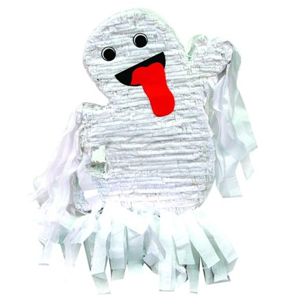 Happy Halloween Ghost Pinata for $<!---->
