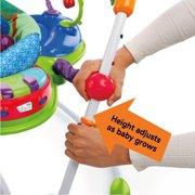 0f87361f5 Baby Einstein Neighborhood Friends Activity Jumper - Walmart.com