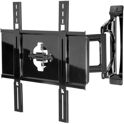 "Peerless Ultra Slim SUA746PU Ultra-Thin Articulating Wall Mount for 32"" - 46"" TVs"