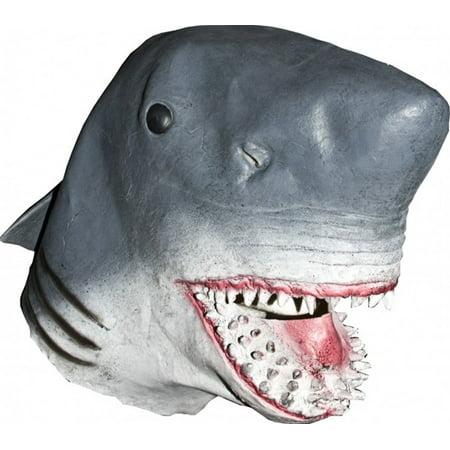 Shark Mask - Shrek Masks