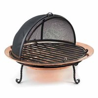 Good Directions Copper Fire Pit - 30""