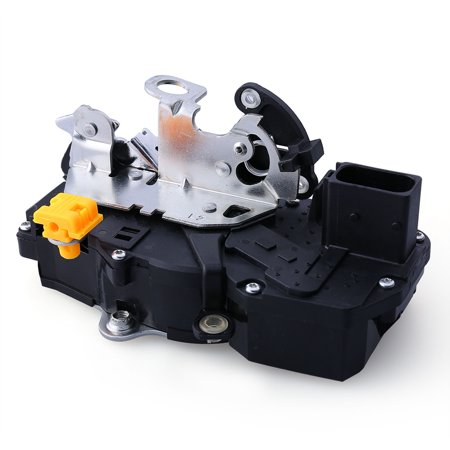 - Power Door Lock Actuator Motor 931-301 Fits Front Left US or Canada Built 2010-2014 Cadillac Escalade Chevrolet Suburban Tahoe GMC Yukon (Replaces 22741769, 22785467, 22862024, 25955016)