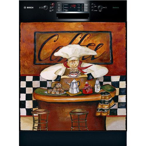 Appliance Art Sonoma Aroma Large Dishwasher Cover