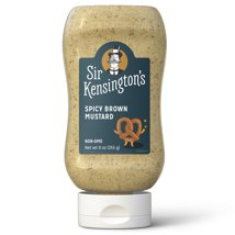 Mustard: Sir Kensington's Spicy Brown