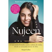 Nujeen - eBook
