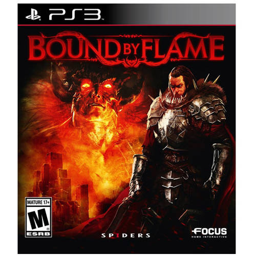 Bound by Flame (PS3) - Pre-Owned