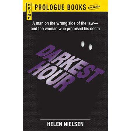 Darkest Hour - eBook