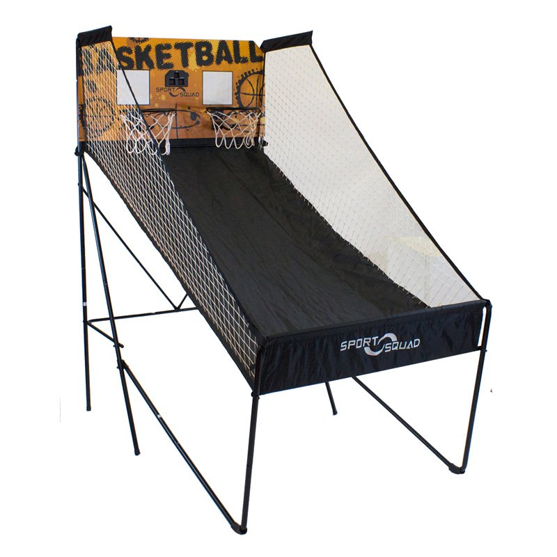 Sport Squad Double Overtime Electronic Basketball Game