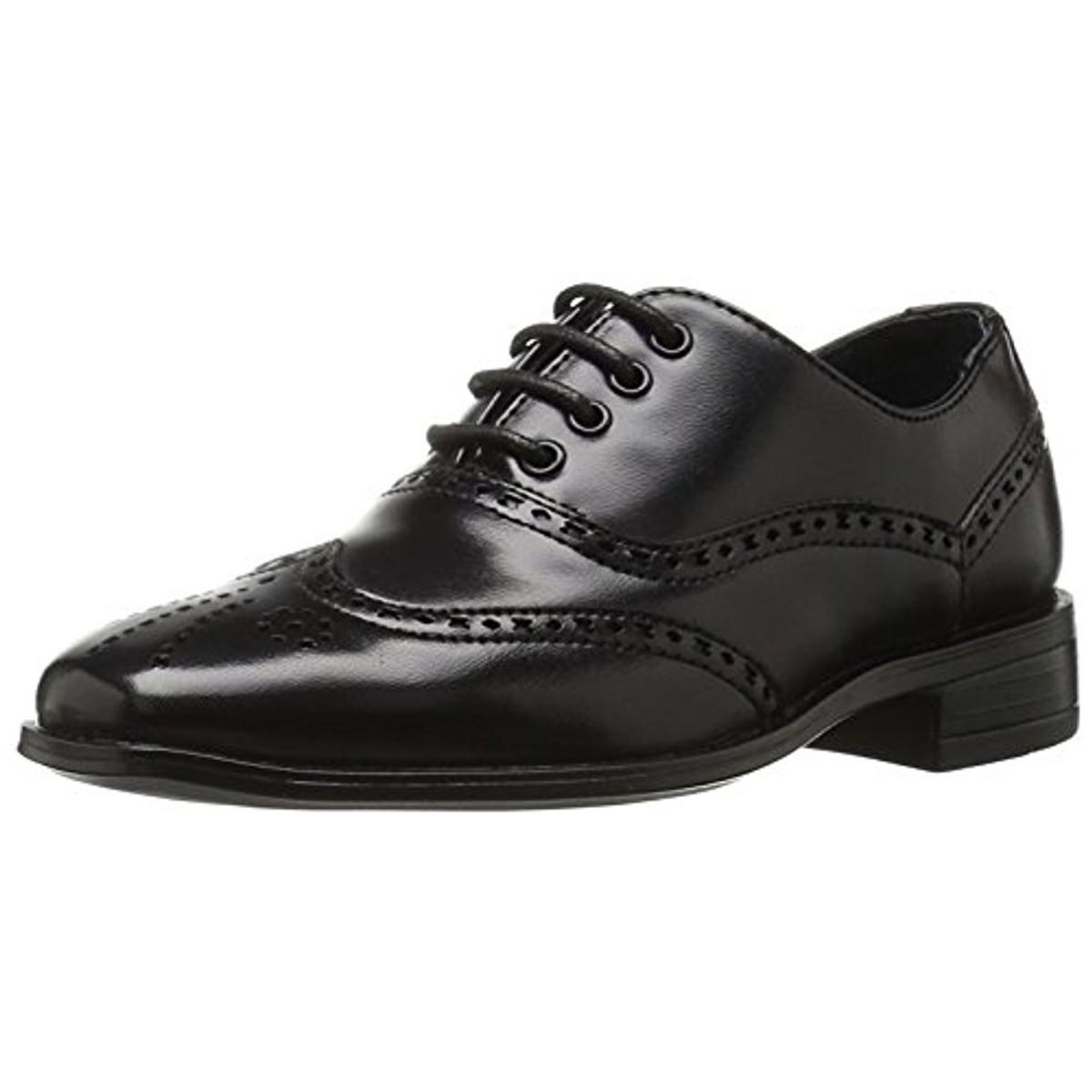 Stacy Adams Boys Stockwell Brogue Wingtip Oxfords by Stacy Adams