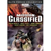 Mission: Classified [Elite Forces Collection] [Widescreen]