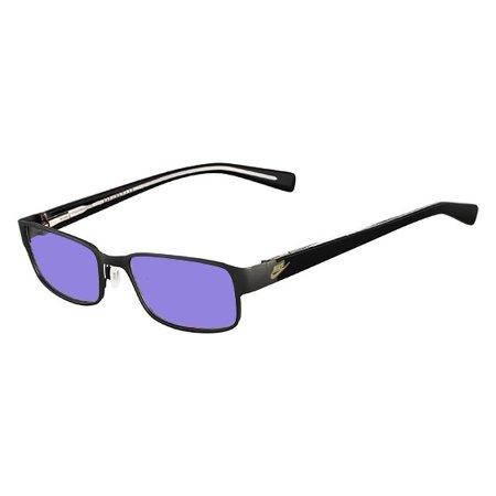 Polycarbonate Sodium Flare Lampworking Glasses in Nike 5567 - 51-16-135 ()