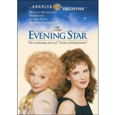 Evening Star  Warner Brothers Digital Dist   Archive Collection  On Demand Dvd R