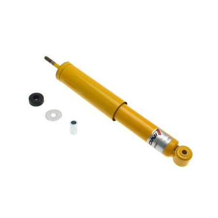 Koni Sport (Yellow) Shock 67-87 Fiat 124 (exc. wagon)/ 2000/ Spider and Coupe/ Pininfarina - Rear