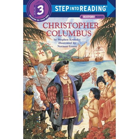 Christopher Columbus (Paperback)