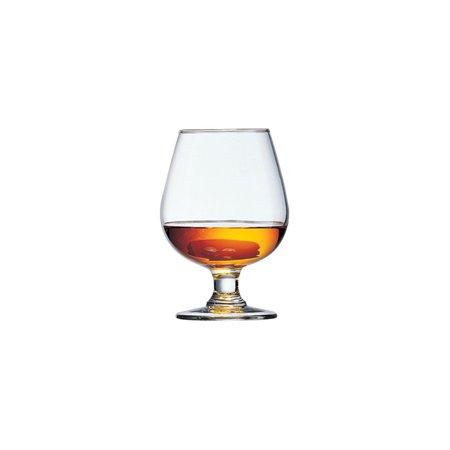Arcoroc 71079 Excalibur 12 Oz. Brandy Glass - 24 / CS