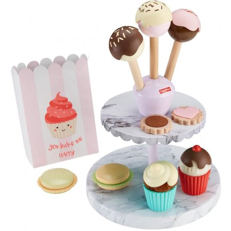 Fisher-Price Cake Pop Shop Now $11.98 (Was $24.97)