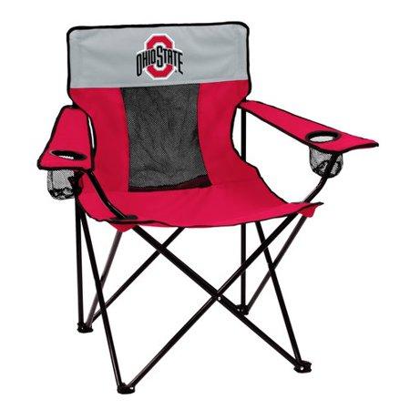 Ohio State Buckeyes Elite Chair