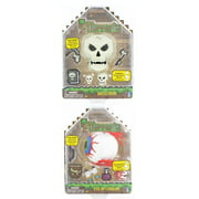 Terraria Deluxe Action Figures Set of 2 Eye of Cthulhu and Skeletron