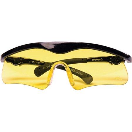 Daisy 5845 Shooting Glasses, Amber