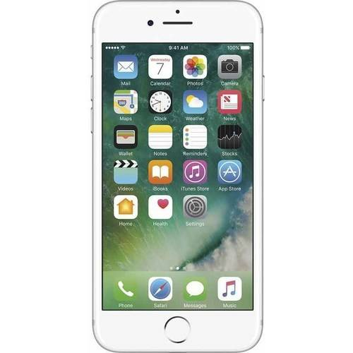 Unlocked GSM Apple iPhone 7 256GB, Silver