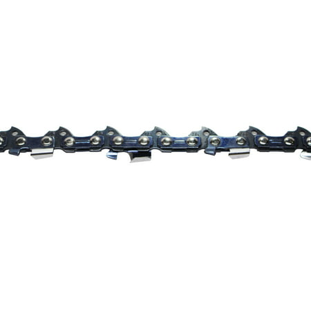 """3-Pack 18"""" Semi Chisel Saw Chain for Poulan 260 Chainsaws - (18 inch, 3/8"""" Low Profile Pitch, 0.050"""" Gauge, 62 Drive Links, CSC-S62) - image 3 of 4"""